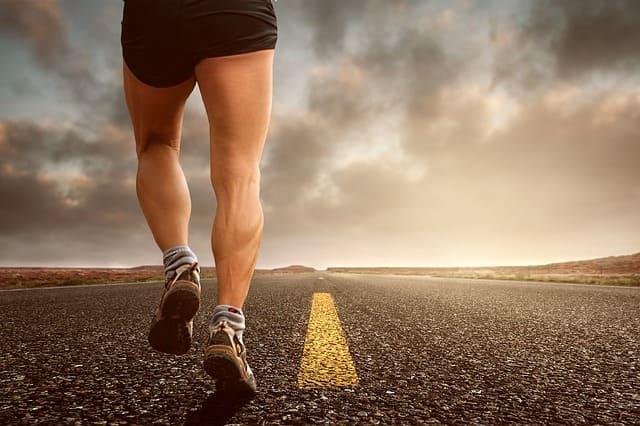 Mit Sport gegen Arthrose