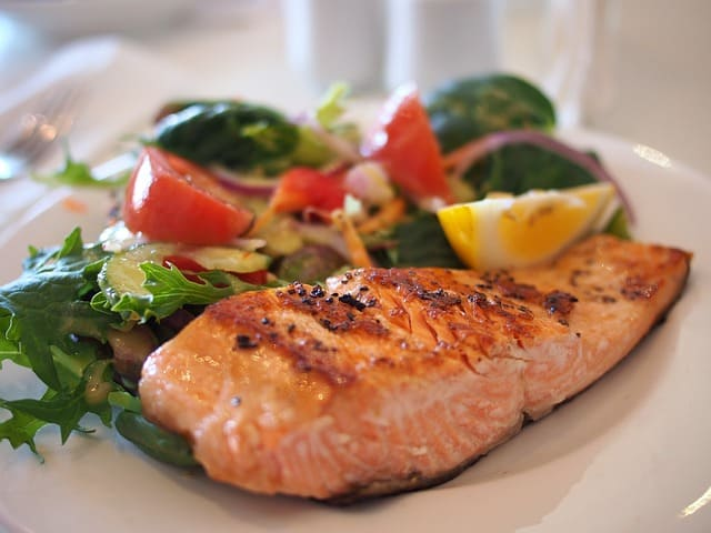Arthrose Knie Ernährung
