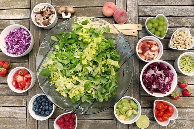 Ernährung bei Arthrosen
