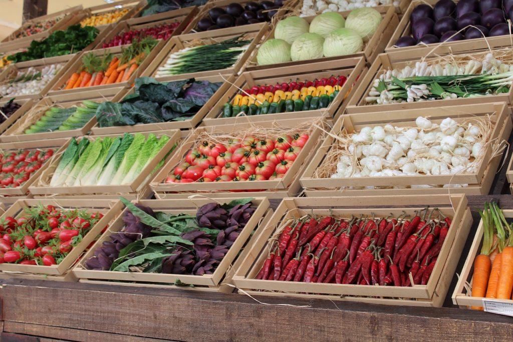 Vitamine bei Arthrose Ernährung